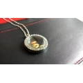 Powerful Khodamic Queen Bee Bezoar Stone In Beautiful Locket Love Attraction Prosperity Talisman Free Locket Casing
