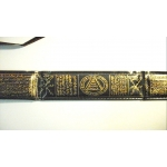 Empowered Islamic Talisman Waist Belt, Ruqwah, Taweez, Tilasim (order now)