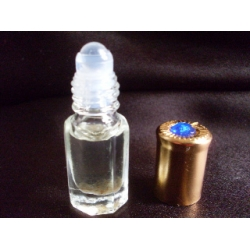 Elephant Semen Charming Oil for Attraction, Love & Luck