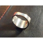 Khodamic Black Lightning Stone Ring Powerful Protection (order now)