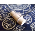 Empowered Meeting Joint Bamboo Wealth Attraction Protection Talisman Amulet (order now)