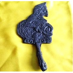Semar 500 yr old Prince Jinn Spirit Bali Indonesia Talisman Amulet Rare Powerful