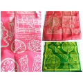 Islam Handkerchief Talisman Tilasim Ruqwah Taweez 3 colors available (order now)