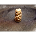 Ajahn Lao, Tiger amulet 虎牌 (SOLD OUT)