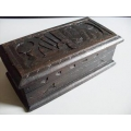 Wooden Case for Khodamic Stones & other Items (LAST 1PC LEFT)